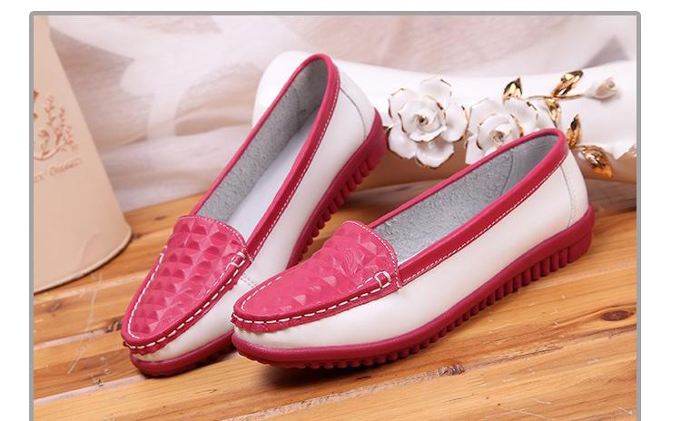 AH218 (4) Women's Casual Shoes