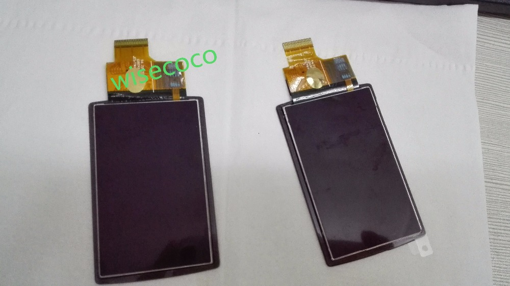 orignal new LCD Display Screen For Xiaomi YI 4k replacement