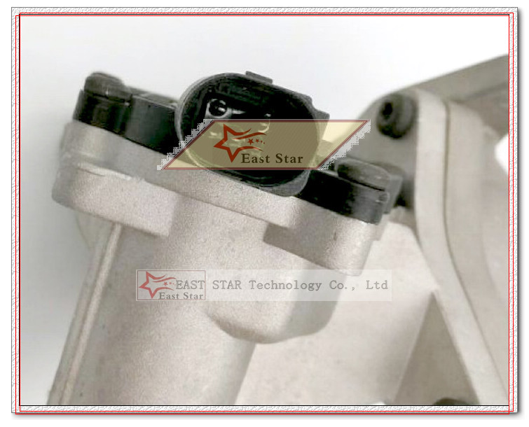 EGR Valve 1207100-ED01 For Great Wall Gwm V200 HAVAL HOVER H5 WINGLE 5 EURO STEED 5,1207100-ED01A 1207100A-ED01A (4)