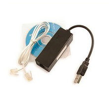 10 Pcs Wholesale USB 56K External Fax Data Modem