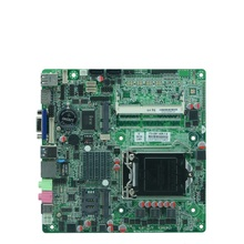 Haswell H81 - LGA1150 support i3/i5/i7 Processors Haswell all in one Motherboards(China)
