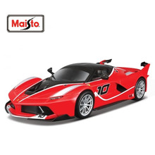 Maisto Bburago 1:18 FXX K Diecast Model Car Toy New In Box Free Shipping