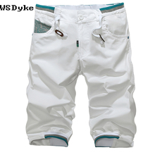 Fashion Cotton Summer Bermuda Homens Good Quality Comfortable Hombres Shorts(China)
