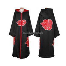 Anime Naruto Akatsuki Cosplay Costume The Eagle Group Team Taka Hawk Hoodie Cloak Cape Sasuke Uchiha Hooded Robe Dust Coat