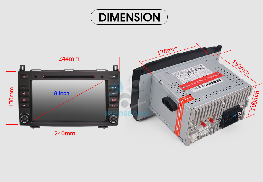 ES7821B-E23-Dimension