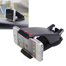 Universal Car Dashboard Mount Holder Stand HUD Design Cradle for Cell Phone GPS(China)
