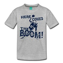 Rob Gronkowski Gronk Spike Kids' Premium T-Shirt New T Shirts Funny Tops Tee Shirt O Neck Shirt Plus Size T-Shirt(China)