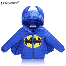 Girls Clothes 2017 Winter Coats For Boys Children Clothing Boy Down Jackets For Girls Coats Kids Clothes Outerwear 3-7 Year Old