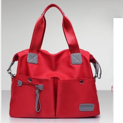 XIYUAN BRAND women purple crossbody bag Fashion Messenger Bag Vintage Shoulder Bag Larger Top-Handle hand Bags Mummy Package red<br>