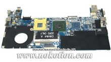 GU059 CN-0GU059 main board for Dell XPS M1210 laptop motherboard Intel DDR2 HAL30 LA-3001P 100% tested