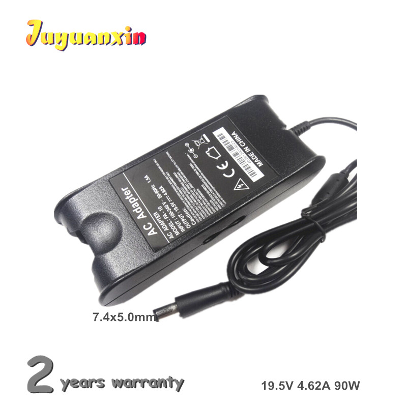 Power Supply Adapter Battery Charger For Dell Inspiron M5040 Laptop 19.5V 4.62A