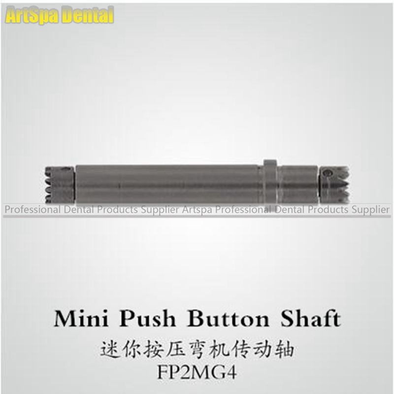 Dental Hand piece Transmission Shaft for Low Speed 20:1 Implant Handpiece Compatible with KAVO NSK<br>