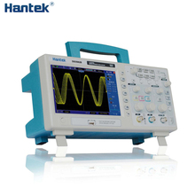 Desktop Hantek DSO5062B LCD Deep Memory 60MHz Bandwidths Digital Storage Oscilloscope