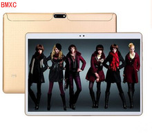 Tablet MTK8752 Octa Core 10.1 Pulgadas tablet Android Tablet 4 GB RAM 32 GB Dual SIM Bluetooth GPS para Android 5.1 10 Tablet PC(China)