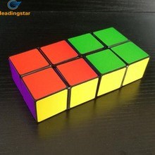 LeadingStar Star Cube Brain Teaser Puzzle Toy Amazing Infinite Cube for for Intelligence Development Stress Anxiety Reducer zk25(China)