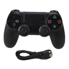 Wired Controllers USB Controllers For PS 4 Wired Gamepad Gaming Joystick USB Joystick For PlayStation 4  PC Gamer