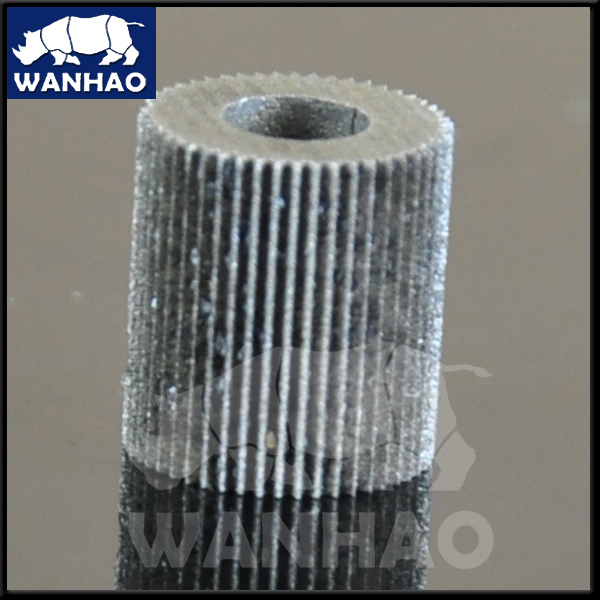 WanHao 3D printer MK9 gear drive wheel filament feed gear<br><br>Aliexpress