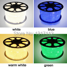 Super Bright 60LEDs/M IP67 5050 High Voltage LED Strip Light 220V 230V+LED Strip Accessories