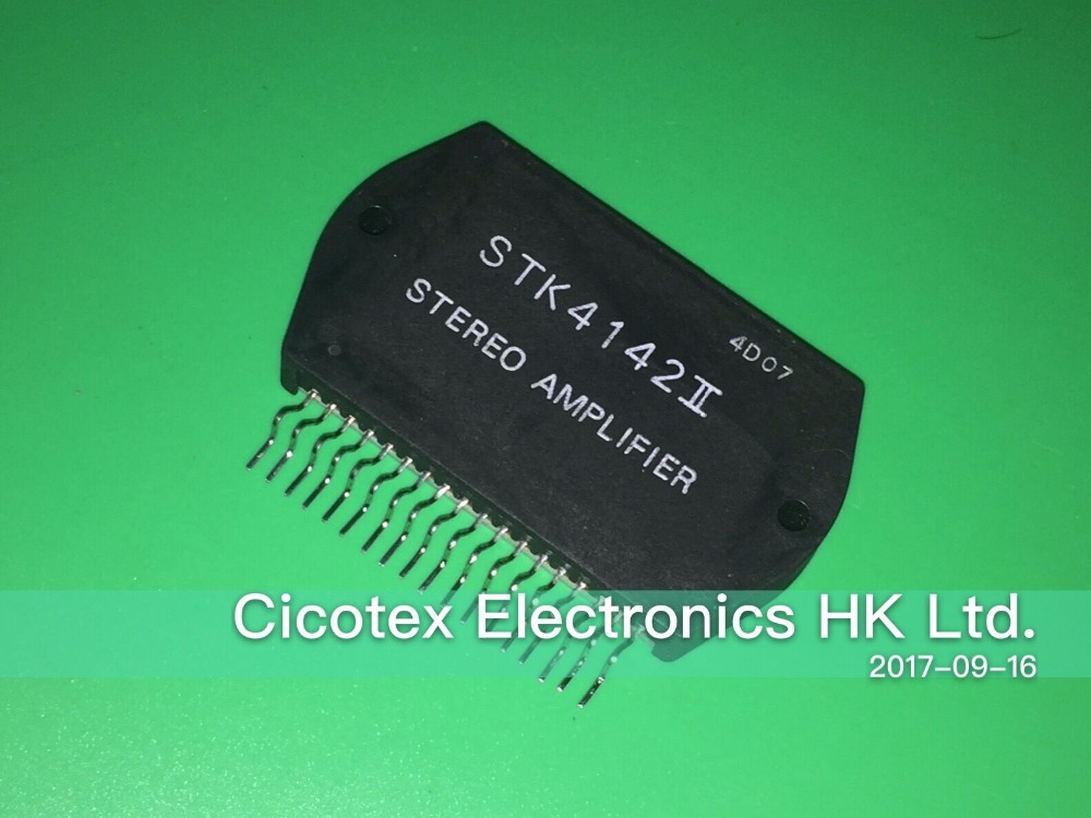 Active Components Kd224505 Igbt Dual Darlington Transistor Module 50 Amperes 600 Volts Integrated Circuits