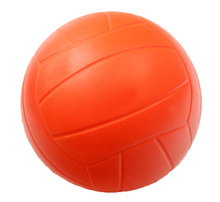 Soft Volleyball School Competition Ball 5# International Standard Indoor Safely Handball Kids Party Fun Free Charged(China)
