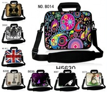 "Many New Design Shoulder Bag Sleeve Case For 10"" 13.3""13"" 14"" 15"" 15.4"" 15.6"" 17.3"" 11.6"" 12"" 10.6"" Laptop PC Dell Hp Sony"