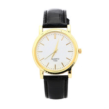 CLAUDIA Hot Sale Color Luxury Fashion Womens Diamond Leather Band Analog Quartz Wrist Watch Dropship &Wholesale Reloj Mujer(China)