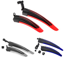 Buy Hot Sell 1 Set Mountain Bike Mudguard Bicycle Fenders Sets Bicycle Mudguard Wings Front/Rear Fender Cycling Parts for $5.99 in AliExpress store