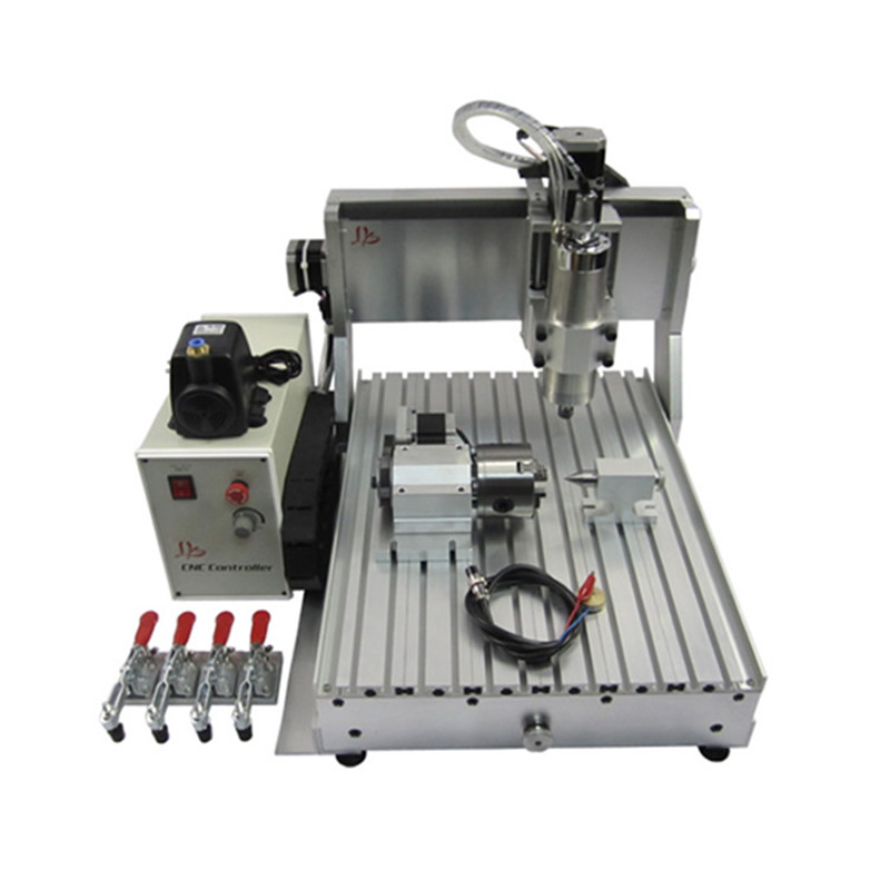 3040Z-VFD800W cnc router machine (1)