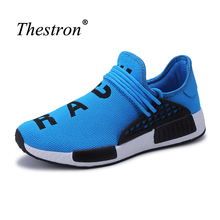 Buy Thestron New Sneakers Mens Brand Big Size Summer Cheap Men Gym Shoes Breathable Mens Trainers Shoes Black Mens Sports Shoes for $22.50 in AliExpress store