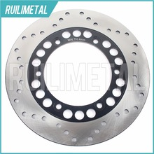 Rear Brake Disc Rotor for 851 S3 Strada SP3 SP4 851 Superbike Biposto 1989 1990 1991 1992 888 Desmo Quattro 1993 1994 93 94