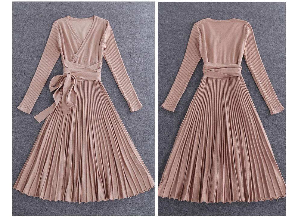 Платье женское зимнее. фото