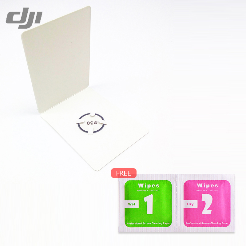 DJI Phantom 3/4 camera Lens protective film protective glass film with two camera lens wipes for free capatible for phantom 3/4<br><br>Aliexpress