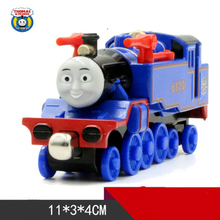 Diecast Metal Train V7640 BELLE Megnetic Trains Toy The Tank Engine Trackmaster Toy For Children Kids Gift-Thomas and Friends