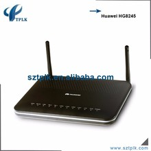 huawei HG8245 Epon Gpon Terminal wireless ONU Network Equipment OLT Huawei ONU Internet Telecom Wireless