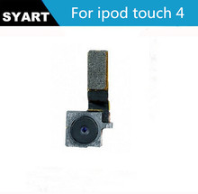 Back Camera Rear Facing Camera Flex Cable repair part For ipod touch 4