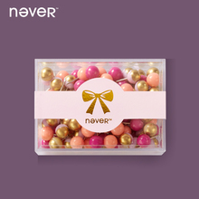 Never Creative Thumb Tack For Pin Board Cork Office Colorful Metal Push Pins Assorted Paper Map Paper Clip Pin 120 Pcs Per Box(China)