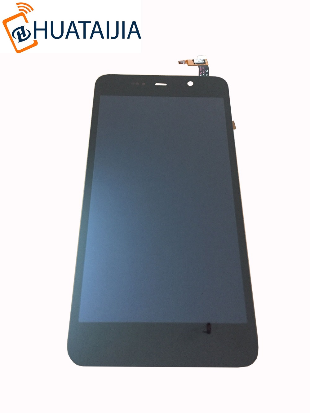 for DEXP Ixion MS 5  DEXP Ixion MS 5 LCD Display+Touch Screen 100% Original Screen Digitizer Assembly Replacement For  <br>