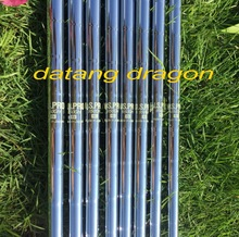 original golf clubs authentic NS950 pro steel shaft Stiff or Regular Flex 355 tip real golf irons shaft 8pcs feee ship