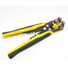New Automatic Wire Stripper Crimping Pliers Multifunctional Terminal Tool(China)