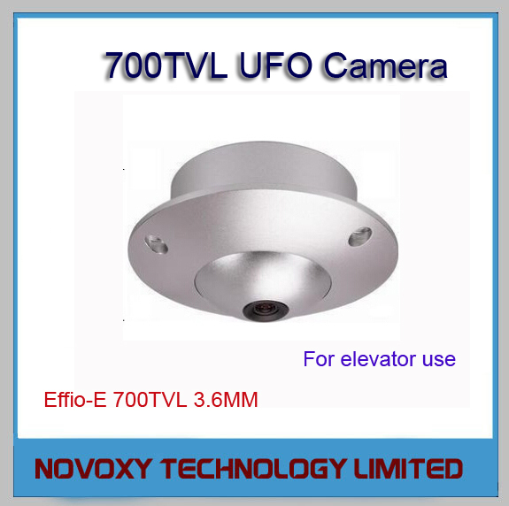 Free Shipping 1/3 Sony 700TVL UFO Flying Saucer Mini Vandal Dome Camera for Elevator / Vehicle Use-Economical Security Camera<br><br>Aliexpress