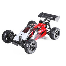 RC Car Cross Country 1;18 2.4 Radio Remote Control Off-road Racing Car USB Charging Creative Cool Children High Speed Rc Car