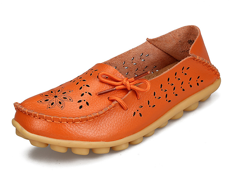 AH 911-2 (28) Women's Summer Loafers Shoes
