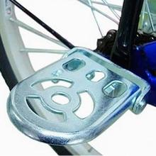HOT! High Quality 1pair Bicycle Folding Pedal Anti-Slip Big Foot Pedal Bike Accessories Bearing