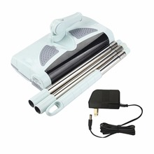 PREUP Ultra Low Noise Automatic Electric Sweeping Machine Wireless Hand Push Dustpan Vacuum Cleaner Machine Hot New