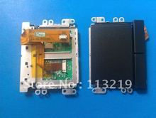New Laptop Touchpad with two key for IBM T60 T60P T61 T61P R60 R61 Z60 Z61(China)