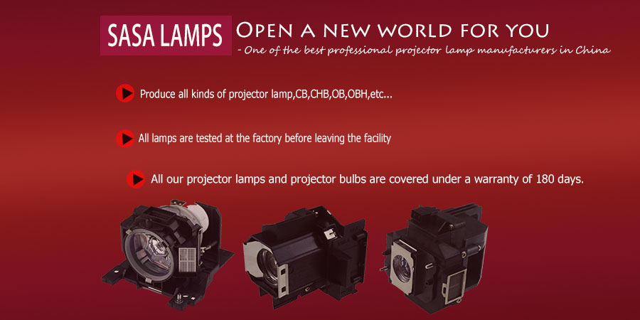 5J.J0105.001,9E.08001.001,RLC-035 Replacement Projector Lamp for Benq for viewsonic MP511+,MP523,PJ513,PJ513D,PJ513DB projector