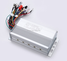 Motor Brushless Controller 48V 500W for Electric Bike Scooter tricycle controlador de motor sin escobillas