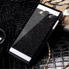 For Samsung Galaxy S3 Mini S3mini I8190 Royal Bling Luxury Phone Case Cover Back Cover Crystal Shinny Hard Phone Case(China)