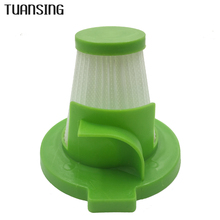 TUANSING Vacuum Cleaner Parts Dedicated Hepa Filter Dust Collector Filter Ultra-quiet Vacuum Cleaner Filter(China)