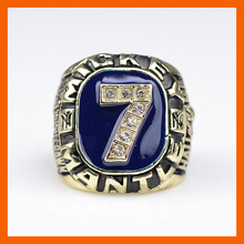 Replica Newest Design 1956 Mickey Mantle Baseball Championship Rings(China)